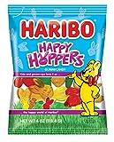 Haribo Happy Hopper's Gummy Candy, 4 oz bag