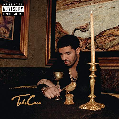 Drake - Take Care (2011) Album Wall Decor Poster 16x16'
