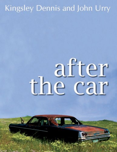After the Car (English Edition)