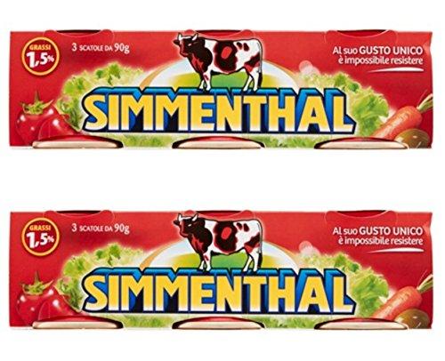 Simmenthal: