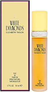 Elizabeth Taylor White Diamonds For Women, Eau De Parfum Spray, 1.7 Oz.