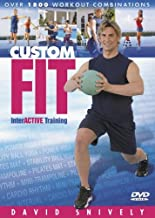 Custom Fit - Interactive Training