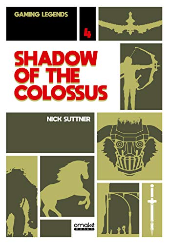 Shadow of the Colossus: 04 (Gaming Legends)