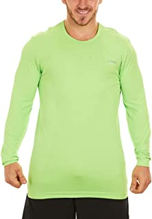 Men's Seamless Long Sleeve Top MR0657CW