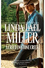 A Creed in Stone Creek (Montana Creeds Book 5) Kindle Edition