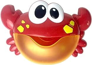 Ok Baby Anneaux de Bain Crabe S871