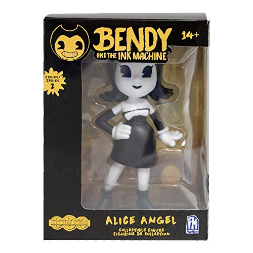 Bendy and The Ink Machine - Figura de Vinilo