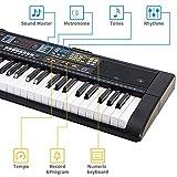 IMG-2 souidmy musicale tastiera pianoforte elettrica