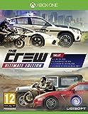 Ubisoft The Crew Ultimate Edition Básico Xbox Inglés vídeo - Juego...