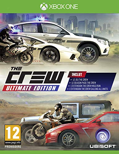 The Crew : Ultimate