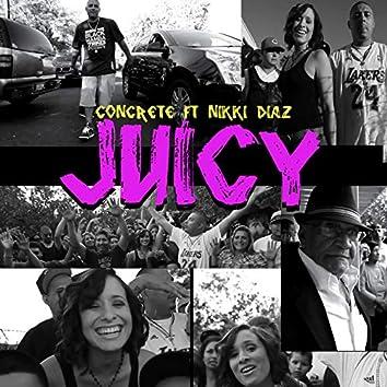 Juicy (feat. Nikki Diaz)