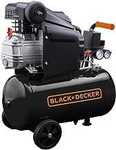 Compressor, 24 l, met olie, Black & Decker - BXCM0031E