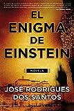 El Enigma de Einstein: Novela (Spanish...