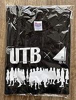 欅坂46×UTB オフィシャルコラボグッズ Tシャツ サイズL