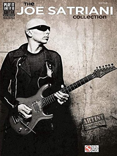 Joe Satriani Collection (Joe Satriani Guitar)
