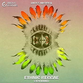 Ethnic Reggae (2020 Reboot)
