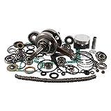 Wrench Rabbit New Complete Engine Rebuild Kits for Yamaha R Raptor (05-13), YFM 350 X Warrior (87-04) WR101-209