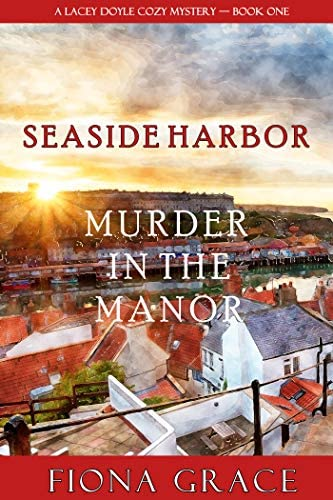 Murder in the Manor A Lacey Doyle Cozy Mystery Book 1 product image