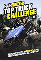 Four Wheeler Top Truck Challenge II [DVD] [Import]