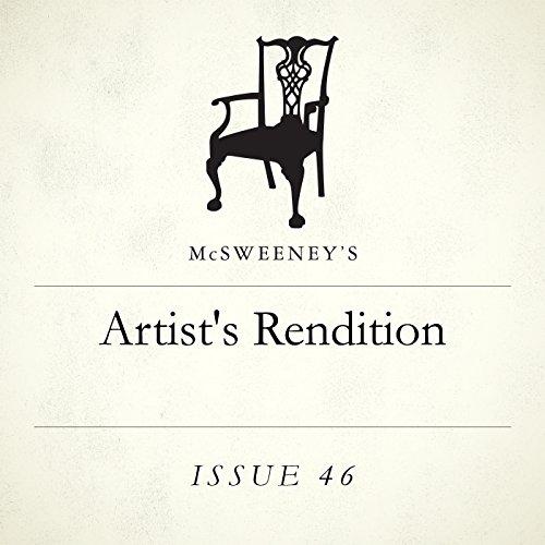 Artist's Rendition Titelbild