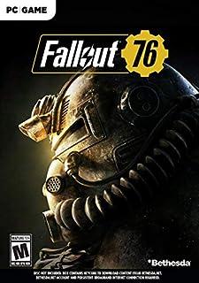 Fallout 76: Wastelanders - PC (B07DDD9VK7) | Amazon price tracker / tracking, Amazon price history charts, Amazon price watches, Amazon price drop alerts