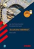 STARK Geschichte-KOMPAKT - Oberstufe -