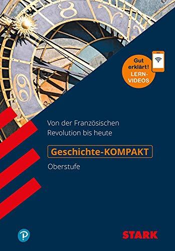 STARK Geschichte-KOMPAKT - Oberstufe