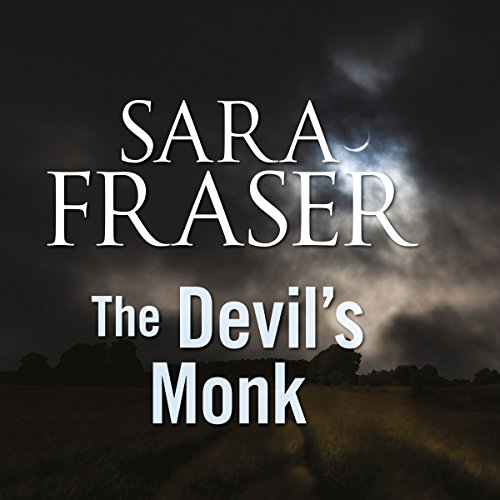 The Devil's Monk cover art