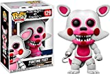 Figur POP! Vinyl Five Nights at Freddy's Funtime Foxy Limited