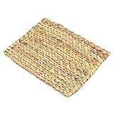 Rosewood <span class='highlight'>Boredom</span> Breaker, Naturals Small Animal Activity Toy Chill-n-Chew Mat
