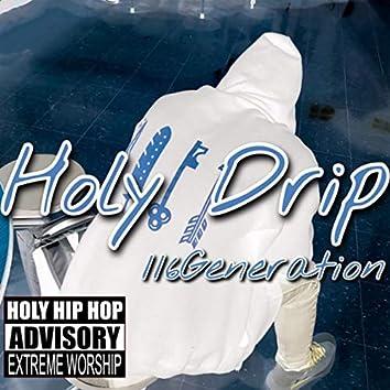 Holy Drip