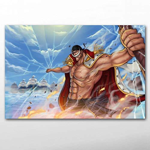 keletop Una Pintura de póster de Anime_Puzzle Adulto 1000 Piezas_Juegos Casuales Divertidos Juguetes de Regalo adecuados para Amigos y Familiares_50x75cm
