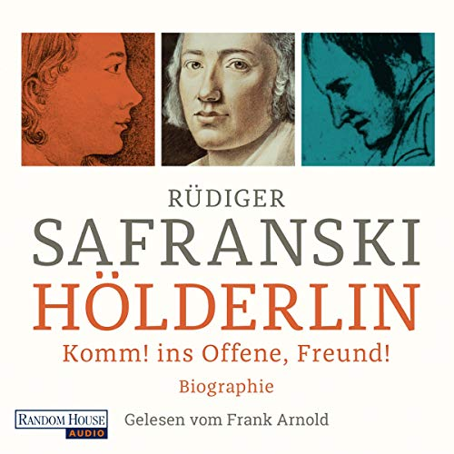 Hölderlin cover art