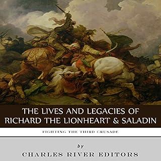 Fighting the Third Crusade audiobook cover art