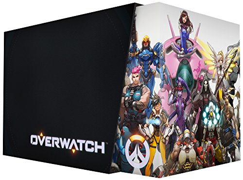 Overwatch - Collector