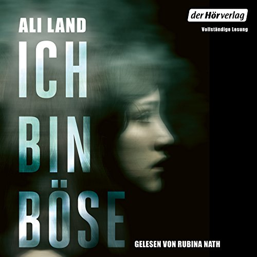 Ich bin böse audiobook cover art