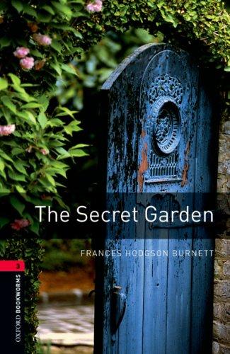 The Secret Garden Level 3 Oxford Bookworms Library (English Edition)の詳細を見る