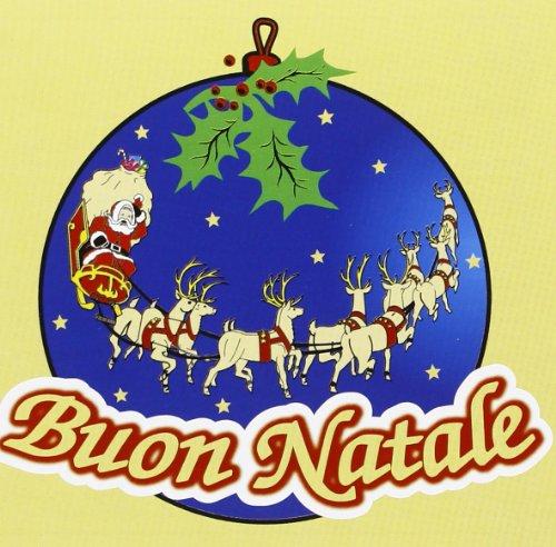 buon natale vol.3 (AudioCD) CHRISTMAS MUSIC - Italian production