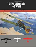 DFW Aircraft of WWI: A Centennial Perspective on Great War Airplanes (Great War Aviation Centennial Series) (Volume 29)