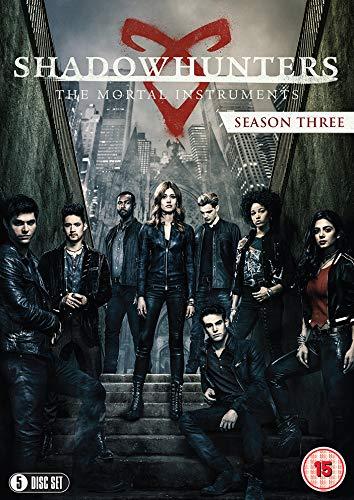 Shadowhunters Season 3 [DVD]