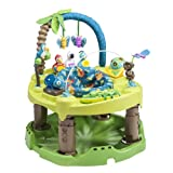 Product Image of the Evenflo Exersaucer Triple Fun Active Learning Center, Life in the Amazon