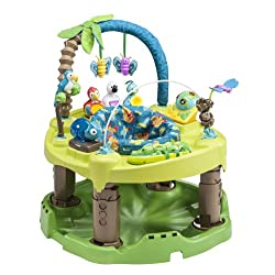 Activity Center By Evenflo Exersaucer – Baby Active Learning Center Featured Image