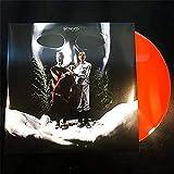 Apocalypso (Orange Vinyl) [Vinilo]
