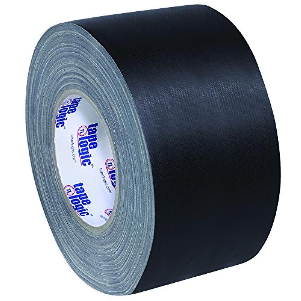 Tape Logic TLT98918B Gaffers Tape, 11 Mil, 4