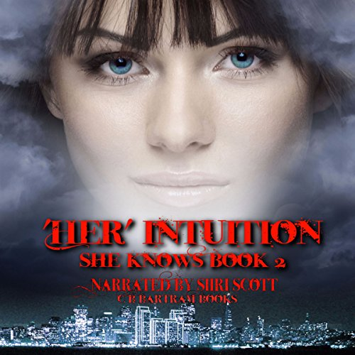 Her Intuition audiobook cover art