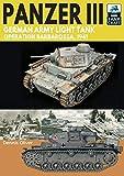 Panzer III - German Army Light Tank: Operation Barbarossa 1941 (Tankcraft)