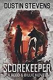 The Scorekeeper: A Suspense Thriller (A Reed & Billie Novel)
