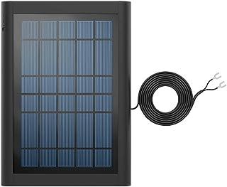 Vi presenterar Ring solpanel för Ring Video Doorbell 2, Ring Video Doorbell 3, Ring Video Doorbell 3 Plus och Ring Video D...