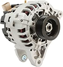 DB Electrical AVA0022 New Alternator For 2.5L 2.5 2.7L 2.7 Hyundai Santa Fe 01 02 2001 2002, Sonata 00 01 02 2000 2001 2002, Kia Magentis 01 02 2001 2002, Optima 01 02 03 04 2001 2002 2003 2004 439295