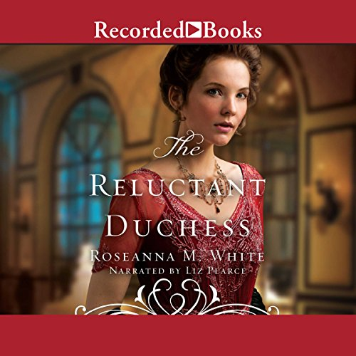 The Reluctant Duchess cover art